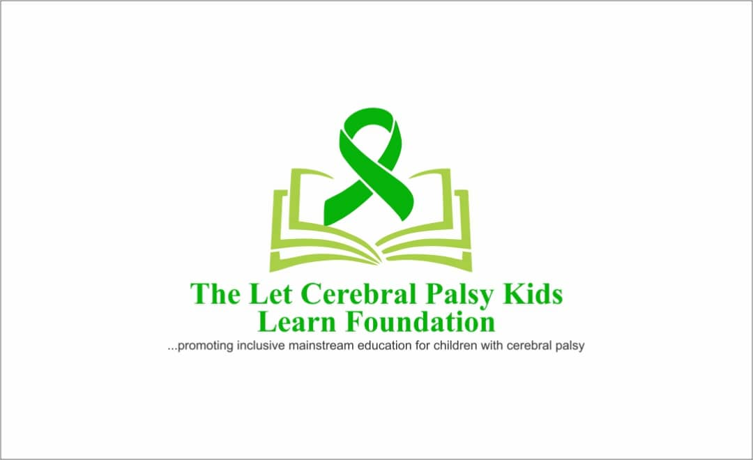 The Let Cerebral Palsy Kids Learn Foundation