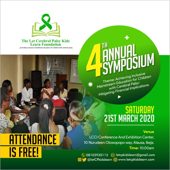 4th Annual Symposium Image